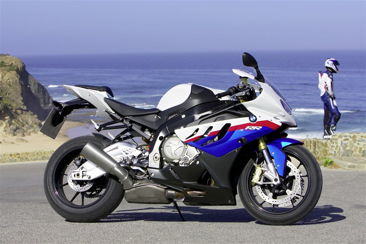 All 'bout Cars: BMW S1000RR