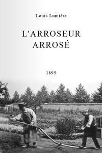 Watch Arroseur et arrosé Online Free in HD