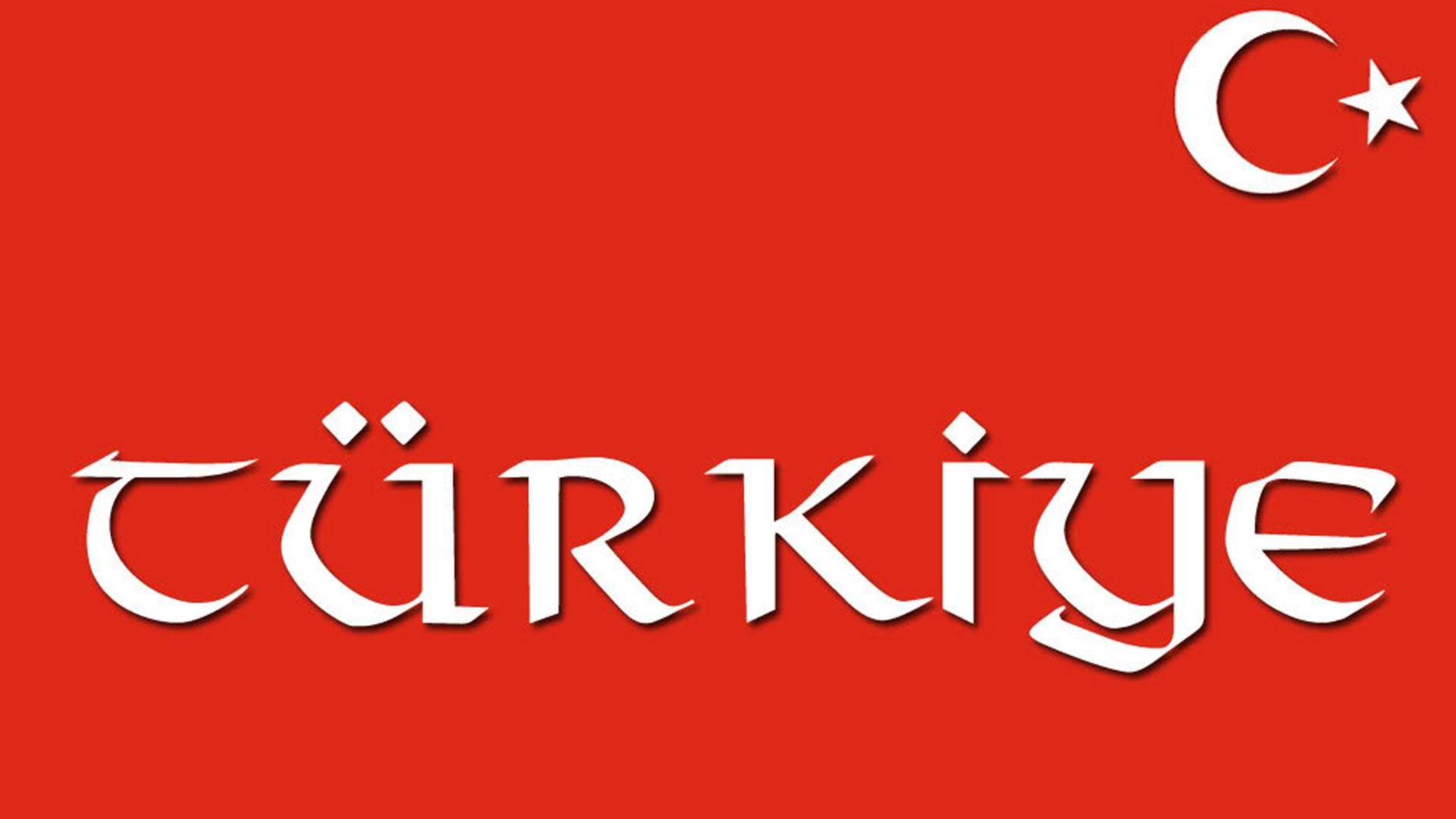 Türk Bayrağı Duvar Kağıdı İndir