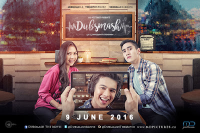 Film Indonesia DUBSMASH 2016 Bluray