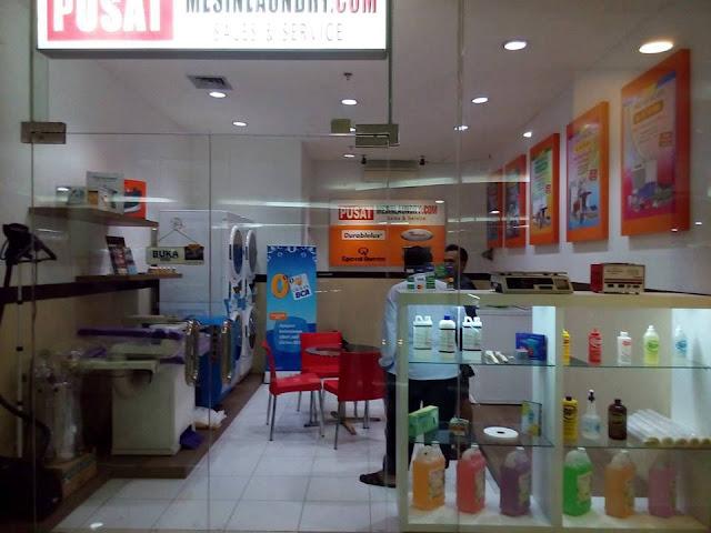 bekasi Chemical Laundry Bekasi | Deterjen | Parfum | Softener | Penghilang Noda