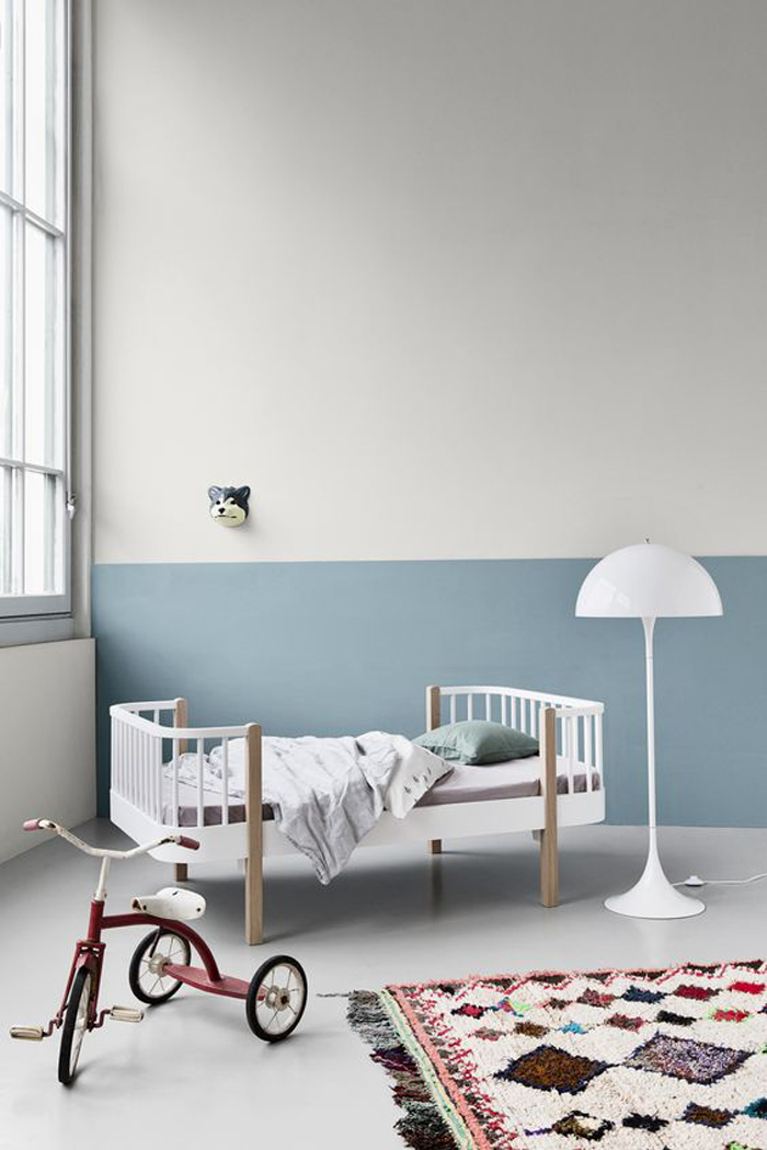 oliverfurniture bed