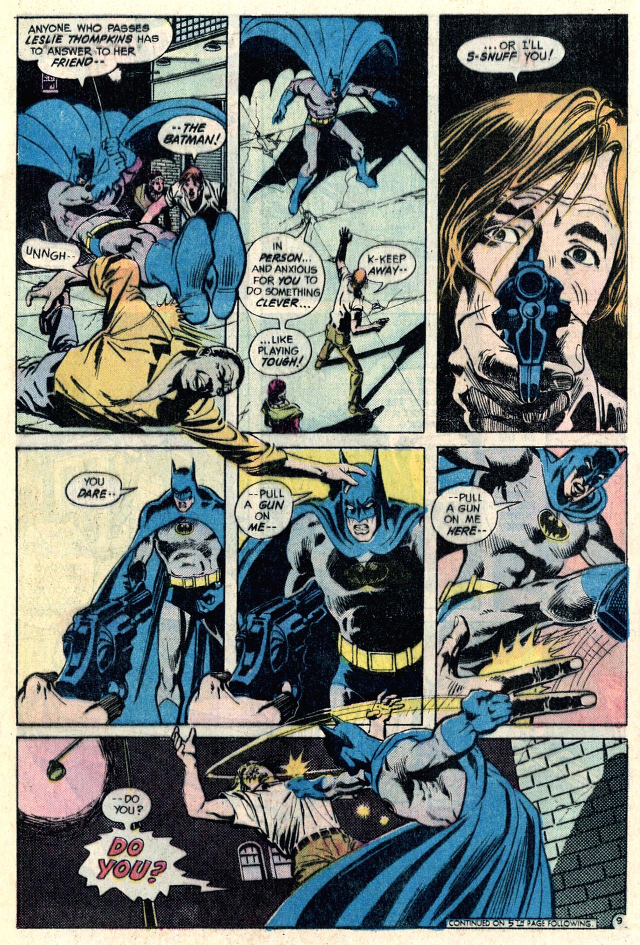 Detective Comics (1937) 457 Page 15