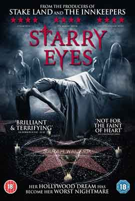 Starry Eyes cover DVD