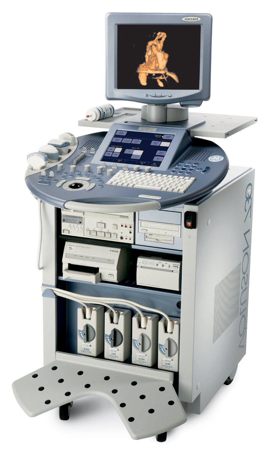 sonogram machine