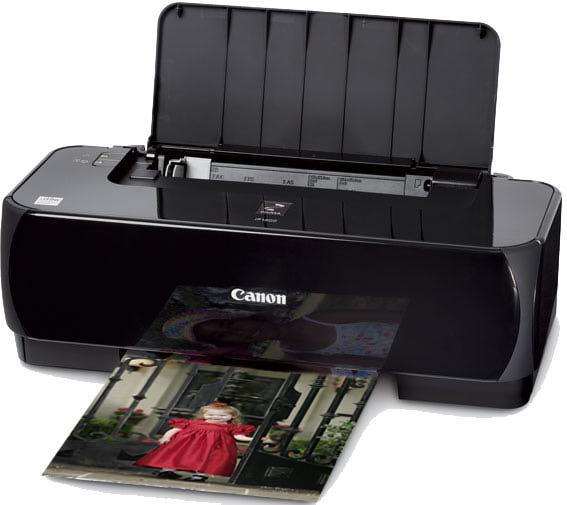 Descargar Canon IP Driver Impresora Gratis