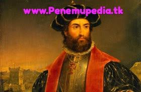 Penemu Benua Eropa-Vasco Da Gama