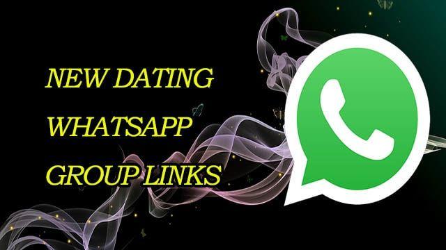 Dating online via WhatsApp