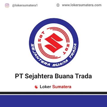 Lowongan Kerja Pekanbaru: PT Sejahtera Buana Trada Mei 2021