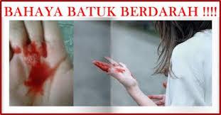 Cara Mengobati Batuk Berdarah yg Ampuh & Tanpa Efek Samping dg Mengkonsumsi Obat Batuk Berdarah Jelly Gamat QnC