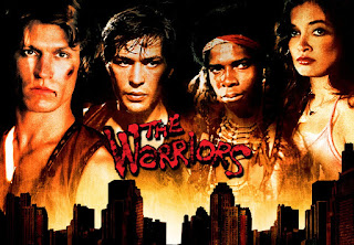 The Warriors, curiosidades por su aniversario