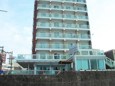 Hotel Monte Pascoal Praia, Salvador,  Brasil, La vuelta al mundo de Asun y Ricardo, round the world, mundoporlibre.com