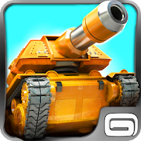 Tank Battles v1.1.2a Mod Money Full Zippyshare Download