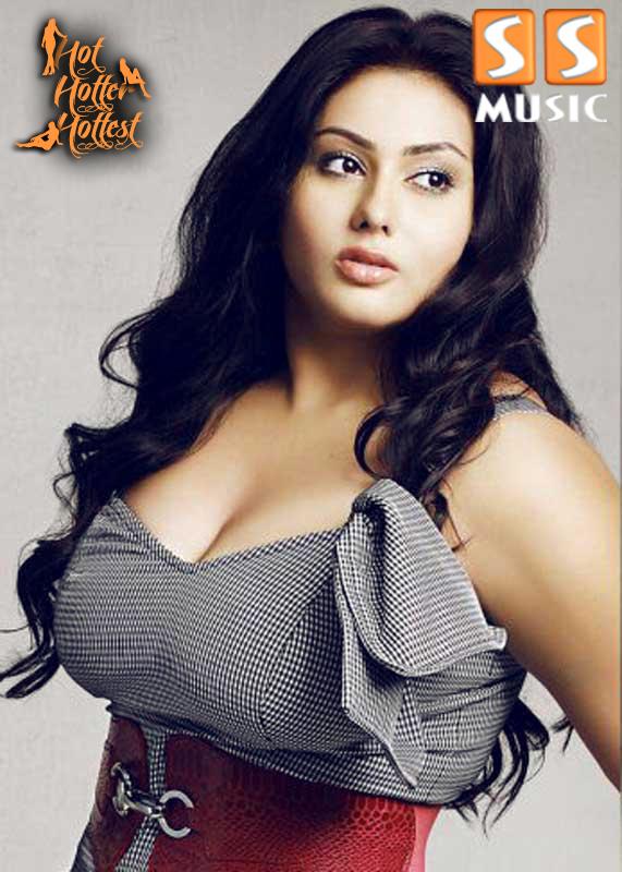 Amrita Roa in Hot Hotter Hottest ~ SS Music
