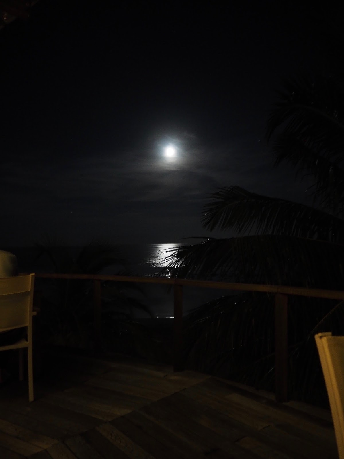 january full moon maldives