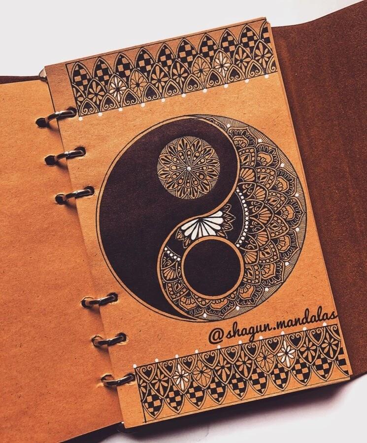 06-Mandala-and-Zentangle-Shagun Goyal-www-designstack-co