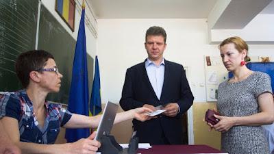 önkormányzati választások, Románia, Soós Zoltán, Dorin Florea, Marosvásárhely, BEC,