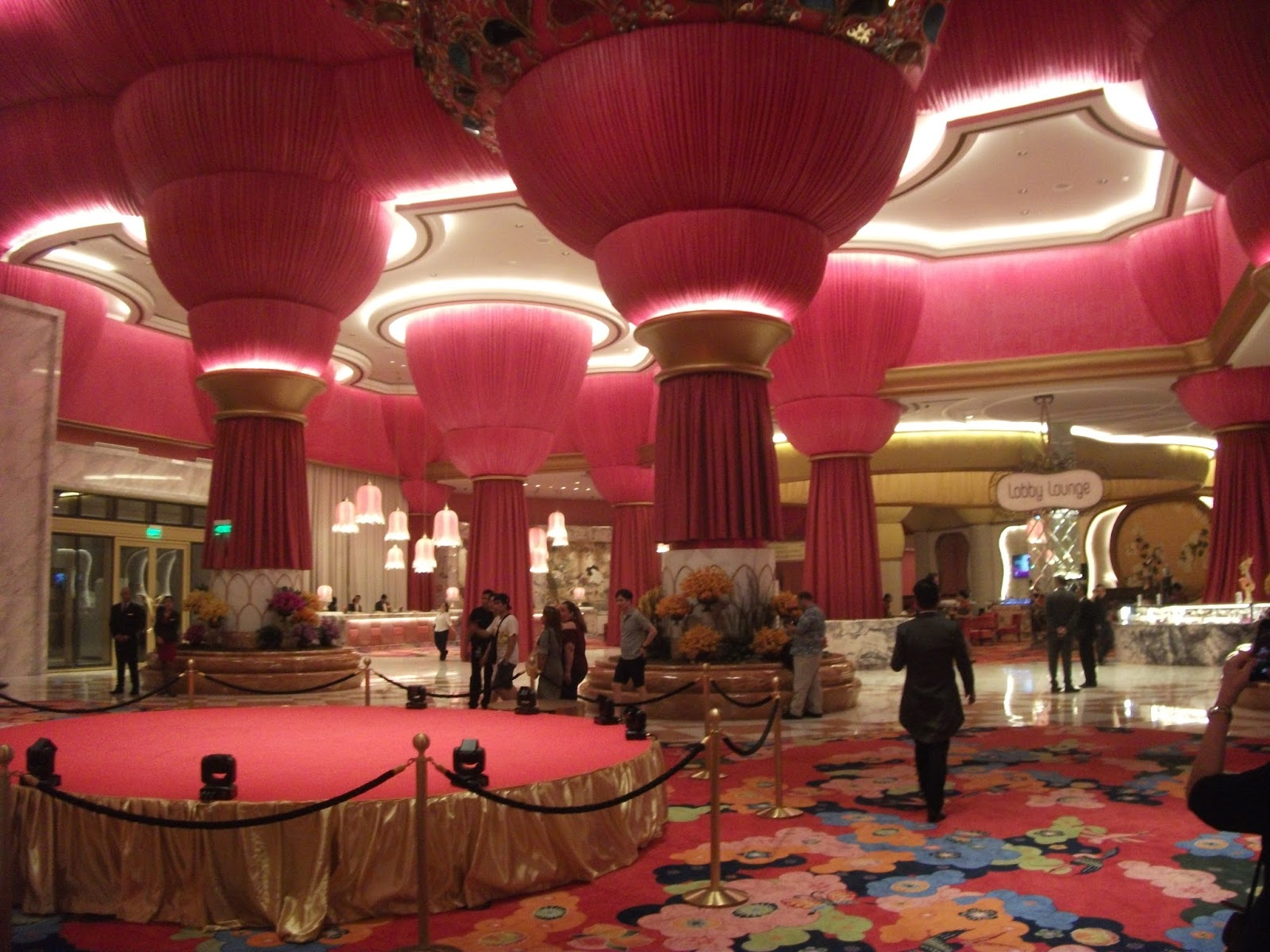 Rooms - Golden Phoenix Hotel Manila