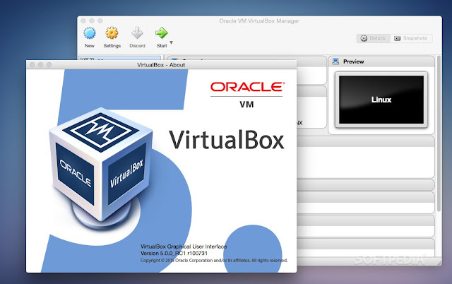 VirtualBox 5 Free Download Full Latest version for Windows
