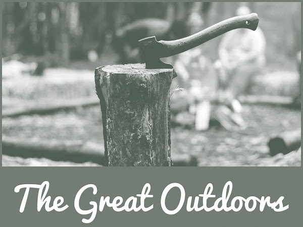 Download The Great Outdoors  Icon Set Free