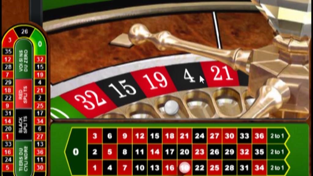 Casino Software Manipulieren