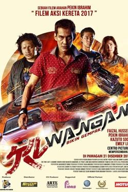 KL Wangan (2018) WEB-DL 720p