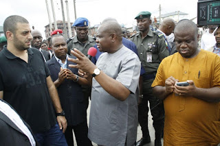 , APC Cried Out! Governor Wike Should Stop Threatening Everyone, Latest Nigeria News, Daily Devotionals & Celebrity Gossips - Chidispalace