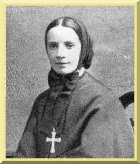 Saint Frances Xavier Cabrini - PD-USA