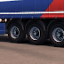 Trailer Wheels for SCS Trailers