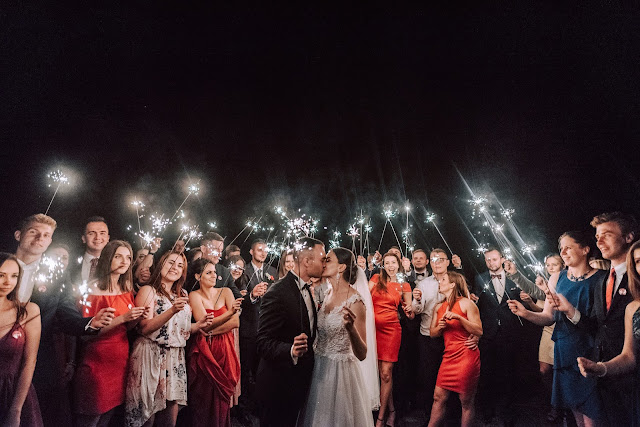 wesele, wybór usługodawców