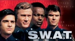 Portada de la serie televisiva SWAT