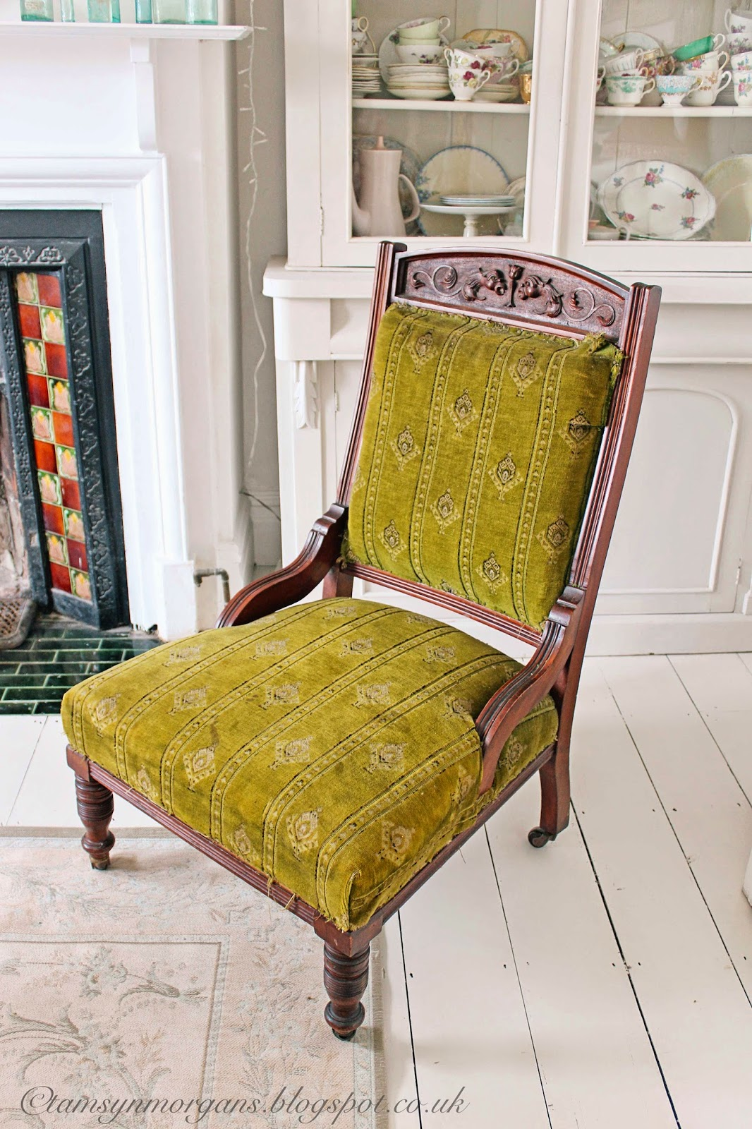 Chair Renovation Project