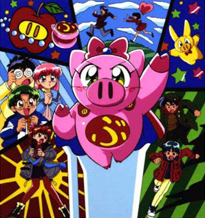 Xem Phim Hiệp Sĩ Lợn 1994
