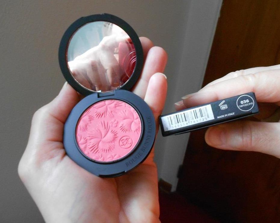 Rouge Bunny Rouge For Love Of Roses Original skin Blush Orpheline