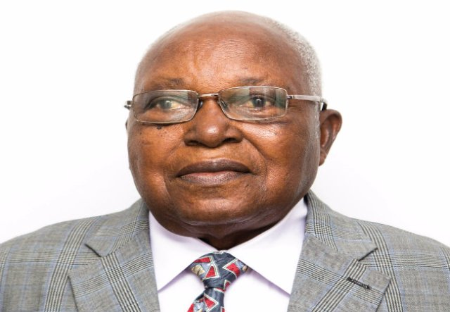 Former Bank of Ghana (BoG) Governor Alex Ashiagbor has died