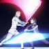 Sword Art Online Alicization Episode 08 Subtitle Indonesia dan Jawa