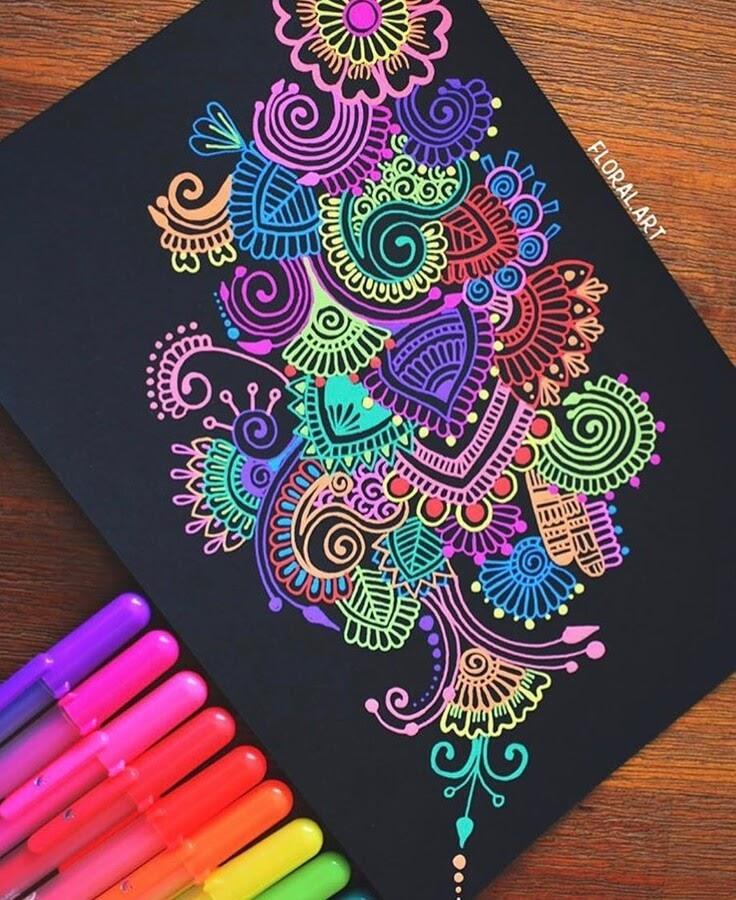 09-Mandala-and-Zentangle-Drawings-Simran-Savadia-www-designstack-co
