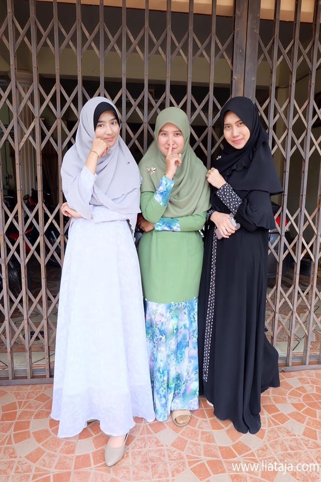 kumpulan foto wanita muslimah cantik thailand liat aja