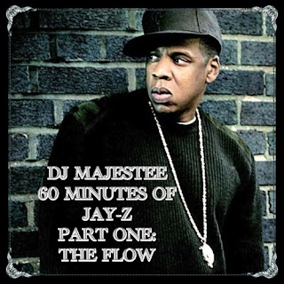 DJ Majestee - 60 Minutes Of Jay Z - Part One