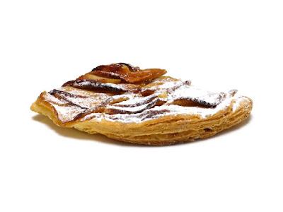 りんごのタルトフィヌ | Le Petit Mec(ル・プチメック)