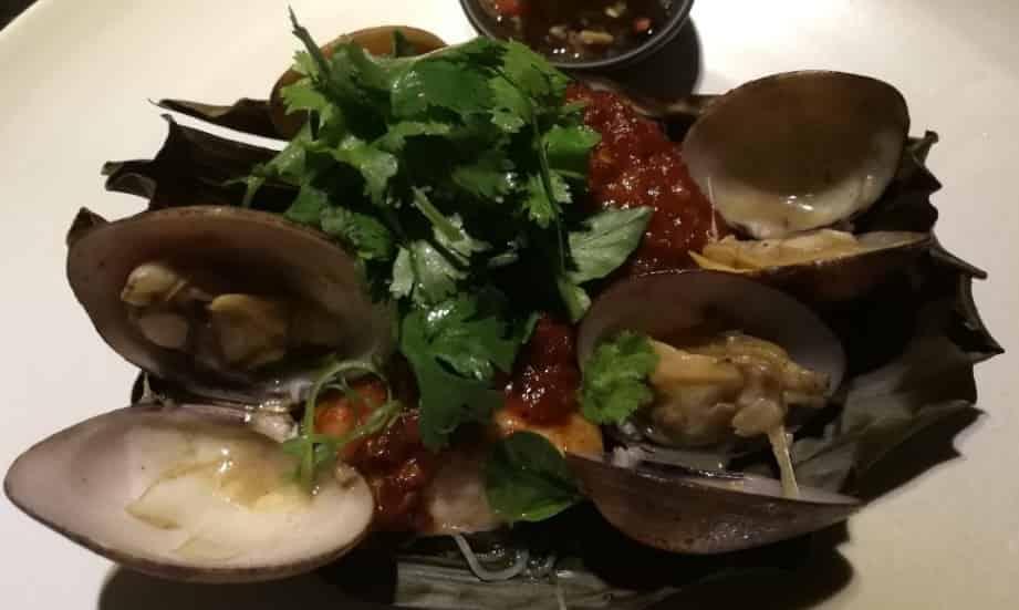 Daftar Restoran Mewah di Indonesia