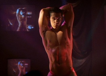 Gay stripper movie