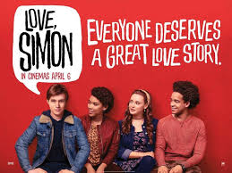 HDMp4Mania22   : Love Simon - Hollywood Hindi Dubbed 2018