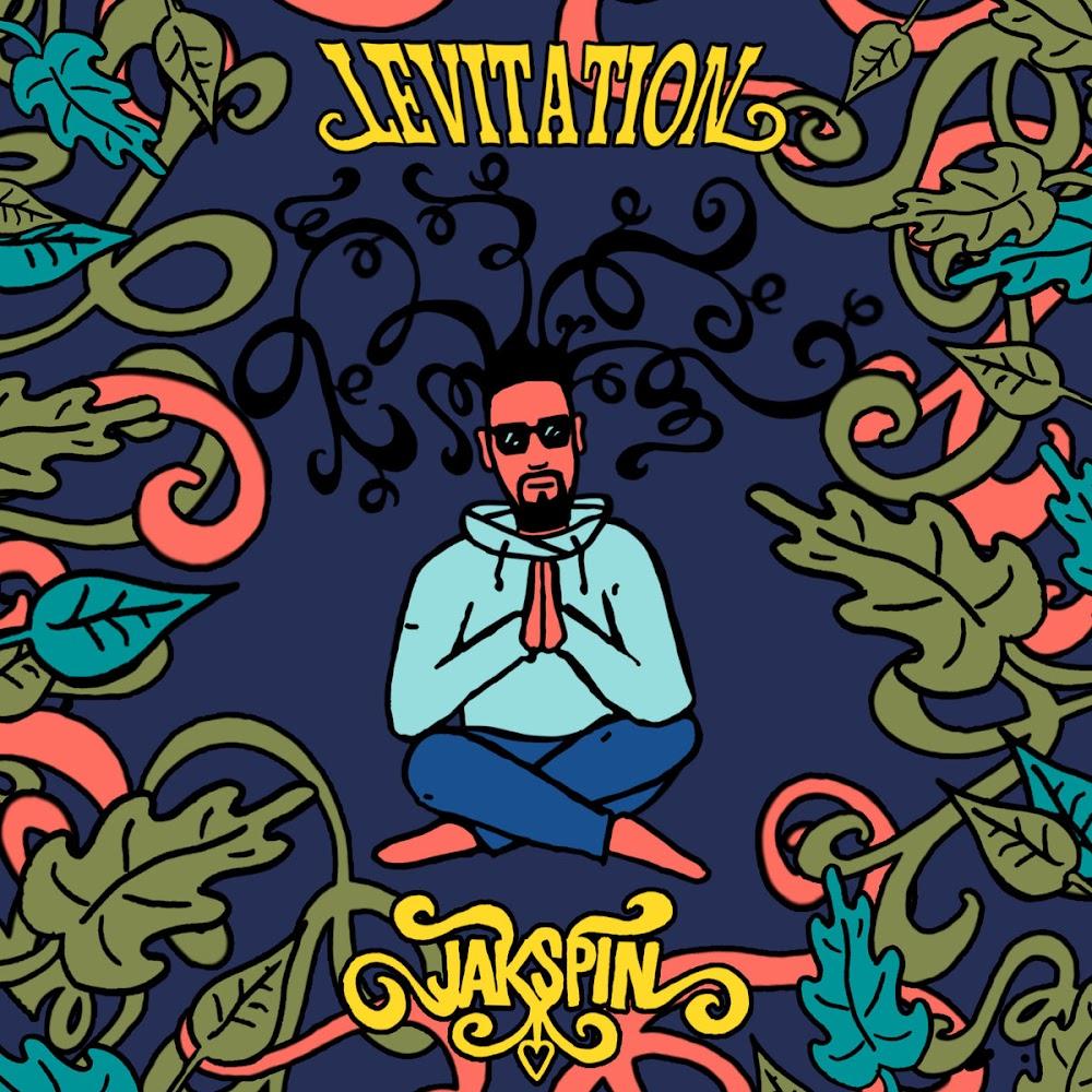 Jakspin - Levitation   Full Album Stream