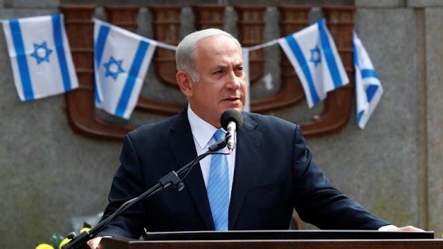 """""""Nuestros enemigos saben muy bien de lo que Israel es capaz"""": Netanyahu amenaza a Irán y Siria"""
