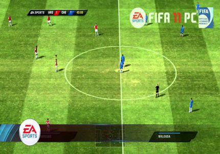Fifa 11 Free Download For PC