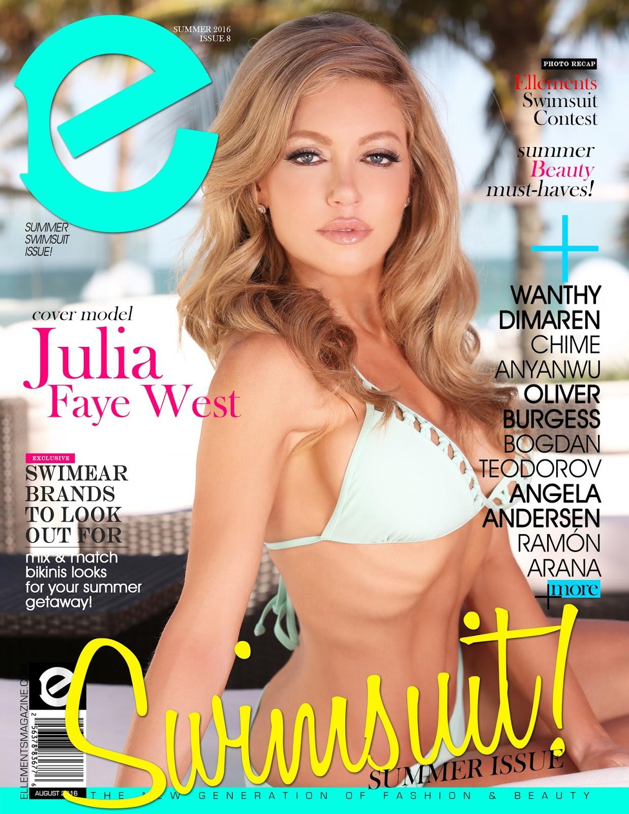 Julia Faye West Nude Photos 17
