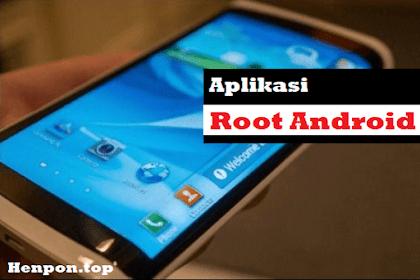 Aplikasi Root Android Terbaik dan Cara Mudah Menggunakannya