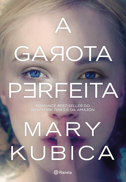 A Garota Perfeita Mary Kubica