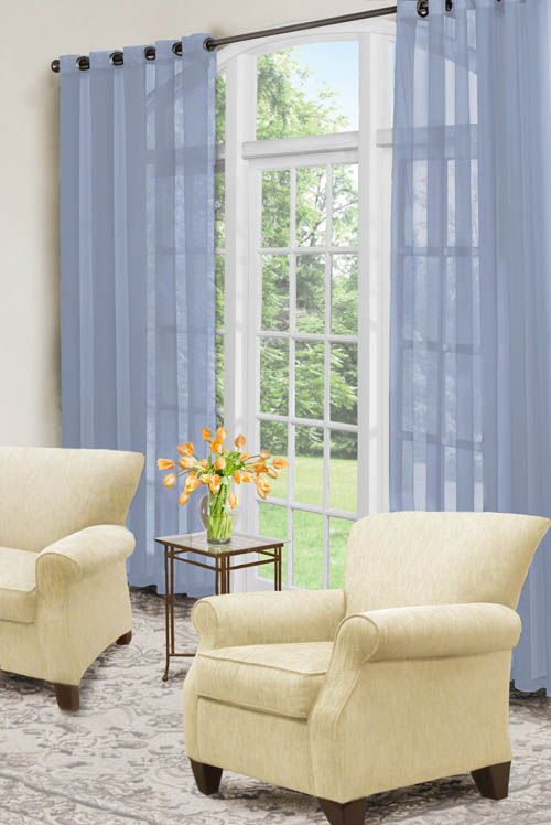 Curtain Design Ideas For Living Room: BEAUTIFUL LIVING ROOM CURTAIN DESIGNS